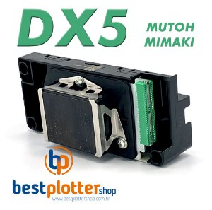 Epson DX5 Mutoh / Mimaki