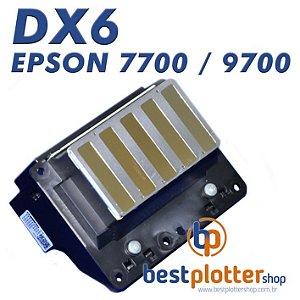 Epson DX6 - 7700 - 9700
