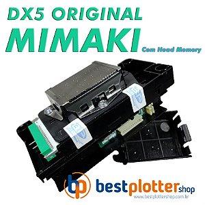EPSON DX5 ORIGINAL MIMAKI (COM Head Memory)
