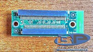 Adaptador de DX5 para DX7