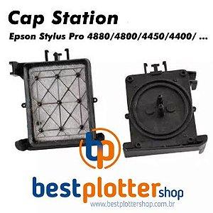 Capping Station Epson Stylus Pro 4880/4800/4450/4400...