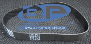 Correia Dentada 376-2GT