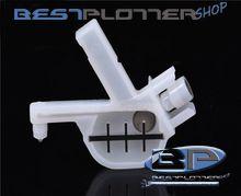 Damper 9600 - 7600