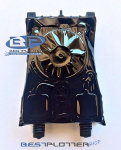 Damper DX7 - UV