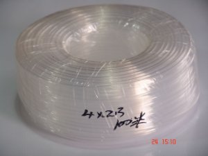 Mangueira 100% SILICONE 4mm