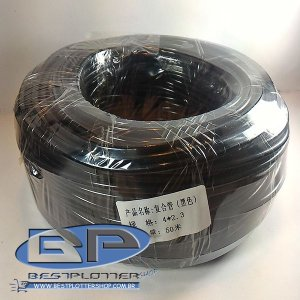 Mangueira para Tinta UV 4mm
