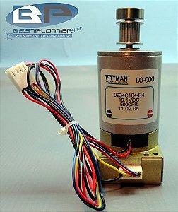 Motor Pittman Compact Solven