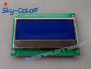 Placa com Painel LCD SkyColor - 6160S