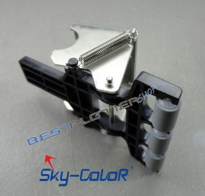 Assembly Pinch Roller - SkyColor 6160S