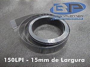 Fita Encoder 150LPI - 15mm de Largura