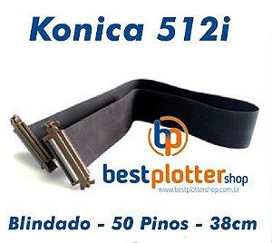 Cabo de Cabeça Konica 512i