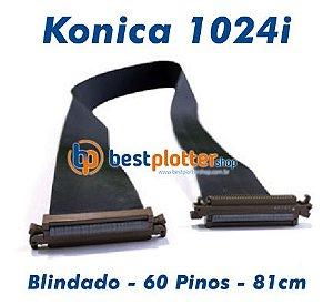 Cabo de Cabeça Konica 1024i