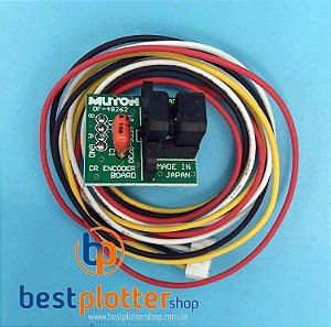 Sensor de Encoder MUTOH VJ1304 VJ1604 RJ900C