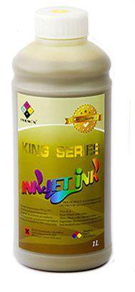 Tinta KING Solvente YELLOW - 14 a 42PL