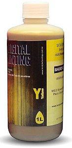 Tinta Solvente 7 a 42 - Yellow