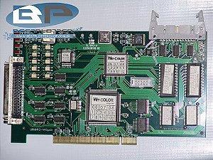 Placa SCSI witcolor