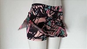 Shorts Saia Fly colors