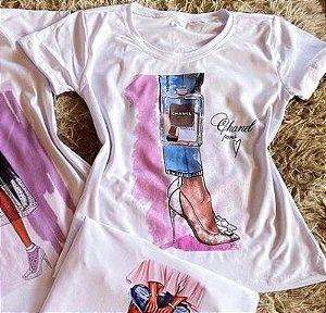 T-shirt perfume Chanel