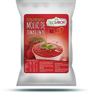 Molho de tomate em pó 500g