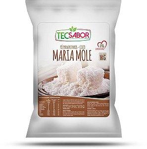 Maria Mole com Coco 500g