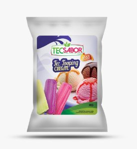 Tooping Tec cream