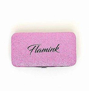 Case Flamink - Pink