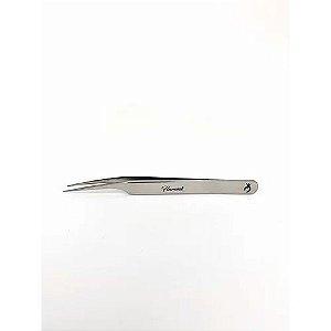 Pinça Reta - Platinum