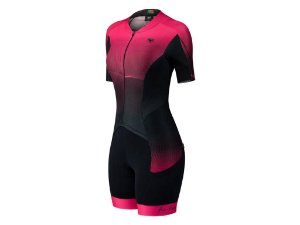 MACAQUINHO CICLISMO FREE FORCE NEW CHICLET