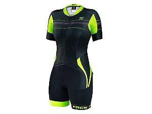Macaquinho De Ciclismo Free Force New Pant