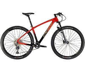 BICICLETA ARO 29 OGGI AGILE SPORT CARBON DEORE 12V 2021