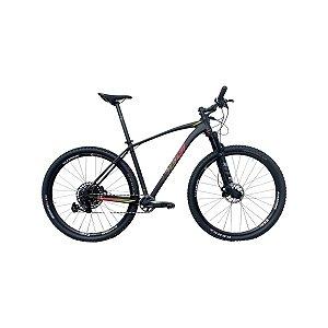 BICICLETA ARO 29 OGGI BIG WHEEL 7.6 SRAM GX 12V SPECIAL EDITION 2021