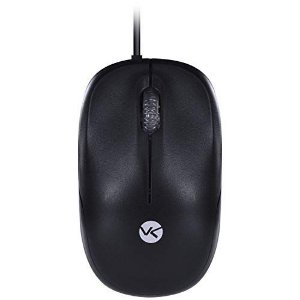 MOUSE OPTICO USB DYNAMIC DM130 PRETO VINIK