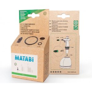 Kit de Manutenção (Reparo) PP 1,5 - Matabi