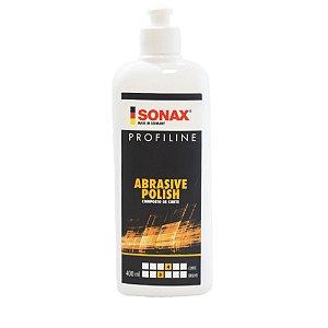 Abrasive Polish 400g - Sonax