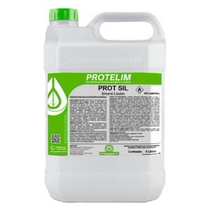 PROT SIL Silicone Líquido 5L - Protelim