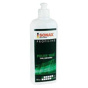 Polish Wax 400ml - Sonax