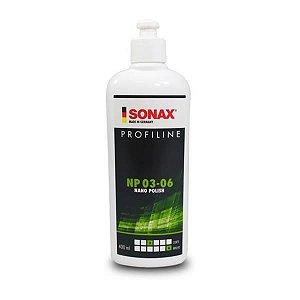 Nano Polish 400gr - Sonax