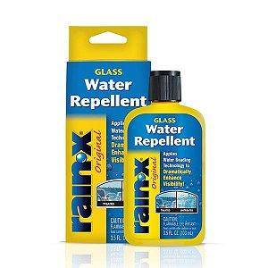 Rain-X Glass Water Repelente de Água para Vidros 200ml - Rain-X