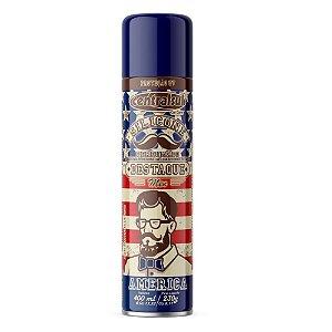 Destaque Silicone Spray America 400ml - Centralsul