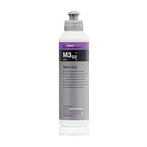 MICRO CUT M3.02 - 250ML - KOCH CHEMIE