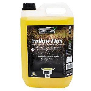 Yellow Flex Desengraxante 5L - Nobrecar