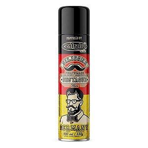 Destaque Silicone Spray Germany 400ml - Centralsul