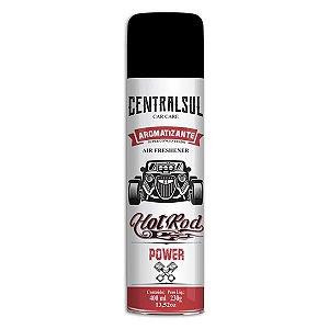 Aromatizante Hot Rod Power 400ml - Centralsul