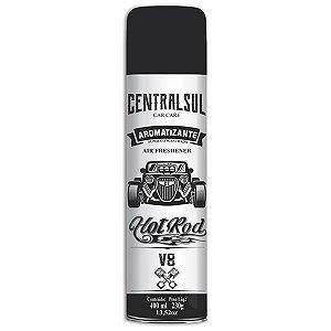 Aromatizante Hot Rod V8 400ml - Centralsul