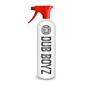 Borrifador Plástico com Resistência Química Modelo Easy Fill - Dub Sprayer
