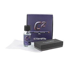 C2 Vitrificador Ceramic Coating 7H 20ml - Autoamerica