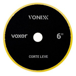 "Boina Voxer Corte Leve Amarela 6"" - Vonixx"