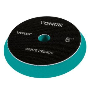 "Boina Voxer Corte Pesado Verde 5"" - Vonixx"