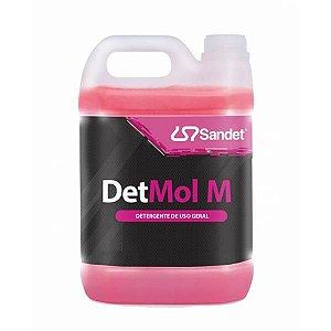 Detergente Det Mol M 5L Sandet