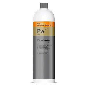 ProtectorWax Shampoo Automotivo 1L - KOCH CHEMIE